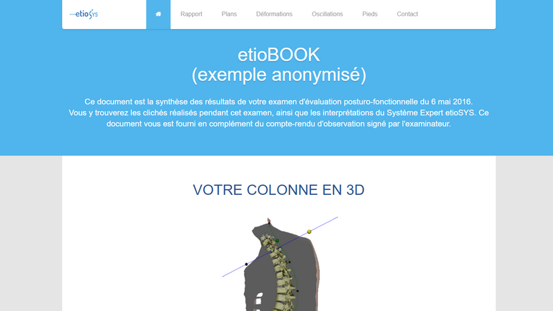 etiosystems etiobook