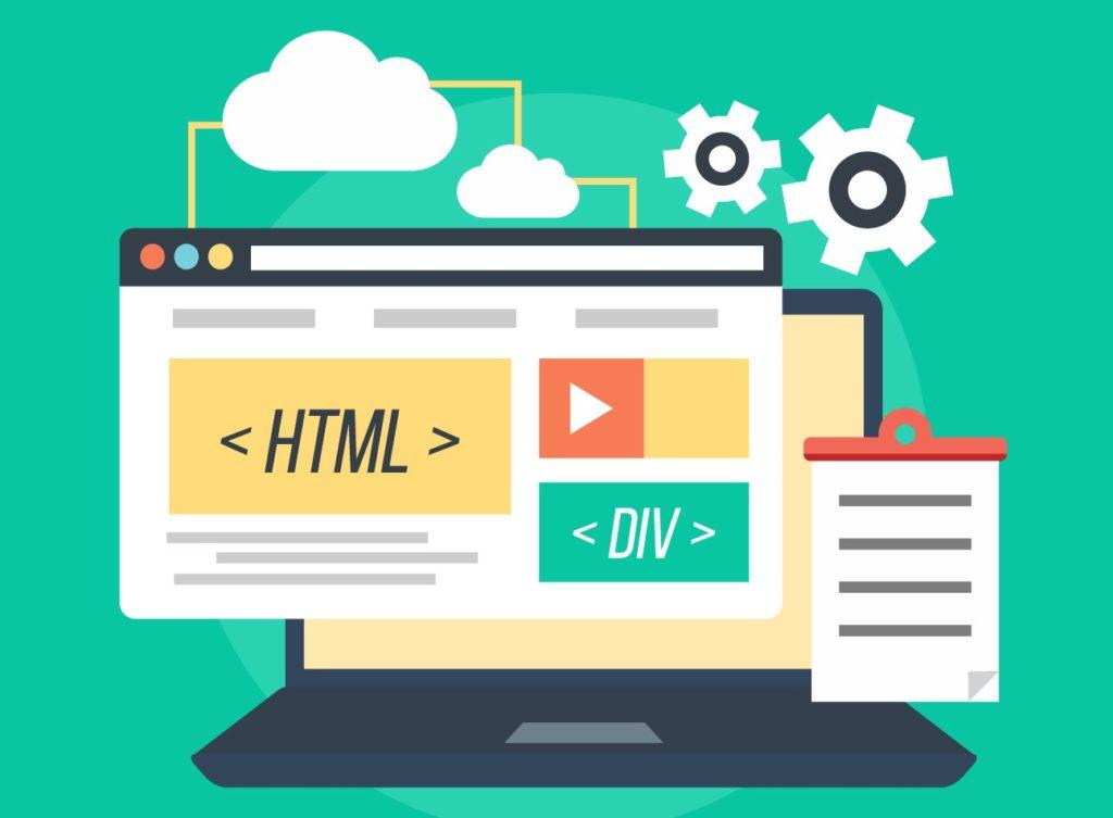 concept HTML