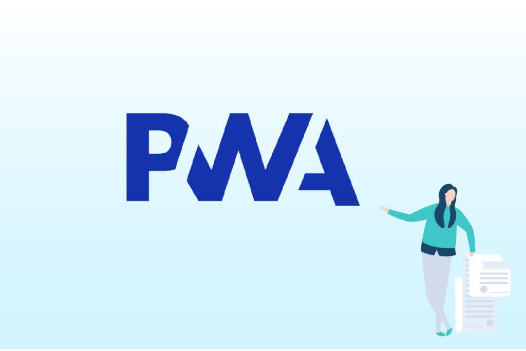 Image d'en-tête : PWA